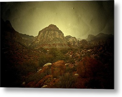 One Day Metal Print by Mark Ross