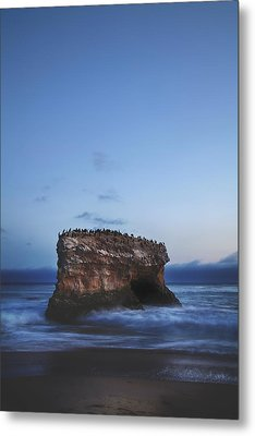 One More Night Metal Print by Laurie Search