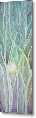 Opalescent Twilight II Metal Print by Shadia Derbyshire