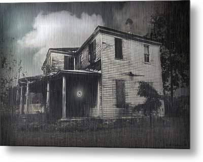 Orb Metal Print by Brian Wallace
