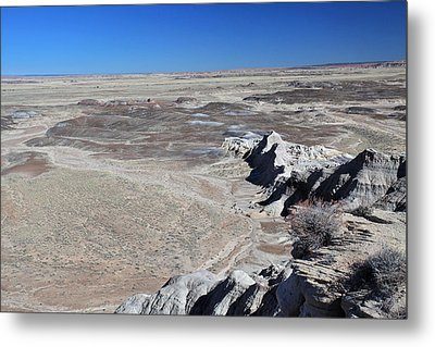 Metal Print featuring the photograph Otherworldly by Gary Kaylor