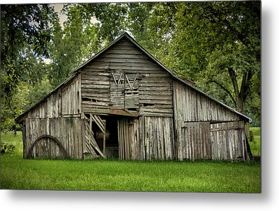 Out Of The Past Metal Print by Dave Bosse