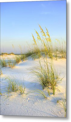 Panama City Beach Metal Print by JC Findley