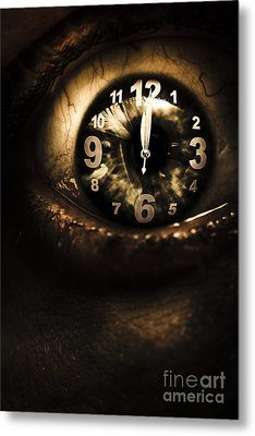 Past Lives Metal Print by Jorgo Photography - Wall Art Gallery