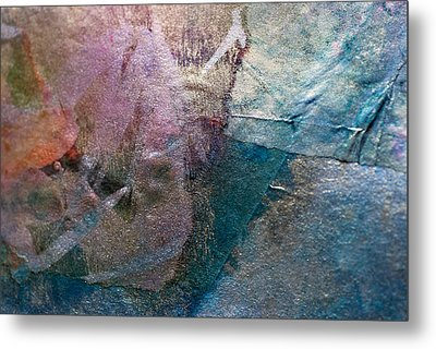 Patchwork Metal Print by Don  Wright