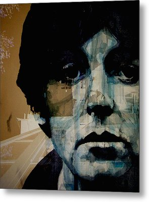 Penny Lane Metal Print by Paul Lovering