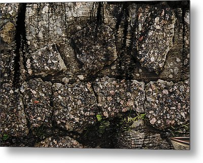 Pers Pective Metal Print by Ove Rosen