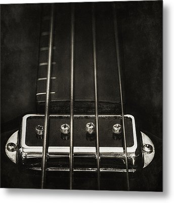 Pickup Lines Metal Print by Scott Norris