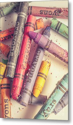 Pigment In Play Metal Print by Jorgo Photography - Wall Art Gallery