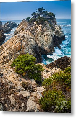 Pinnacle Point Metal Print