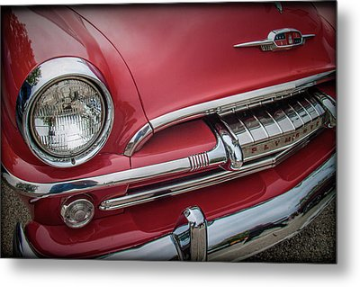 Plymouth Metal Print