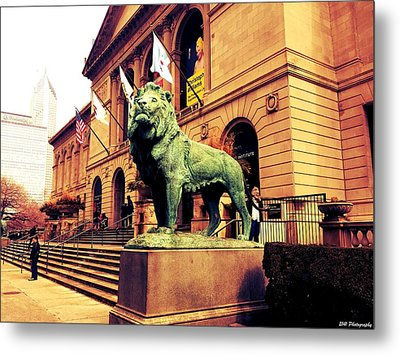Pride Metal Print by 2141 Photography
