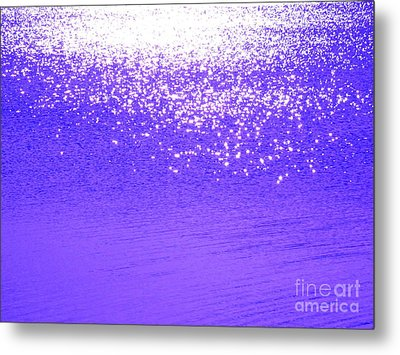 Radiance Metal Print by Sybil Staples