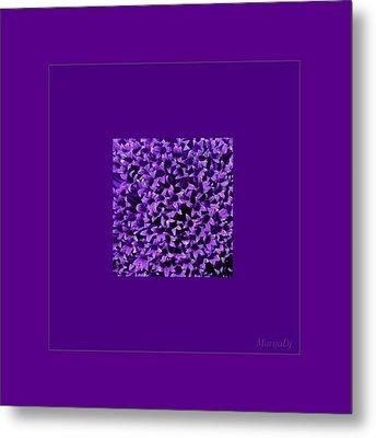 Rare Flower Metal Print