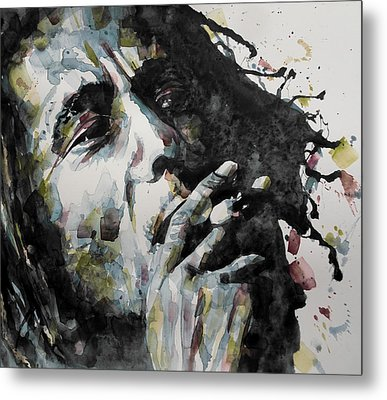 Redemption  Metal Print by Paul Lovering