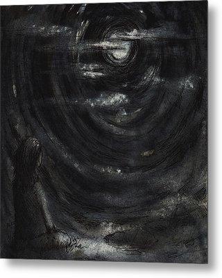 Remember Me Metal Print by Rachel Christine Nowicki