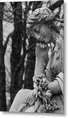 Rest At Last Metal Print