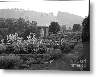 Metal Print featuring the photograph Retreat by Eric Liller