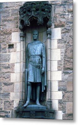 Robert The Bruce Metal Print