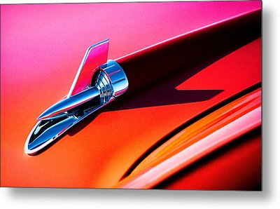 Rock It Metal Print by Douglas Pittman
