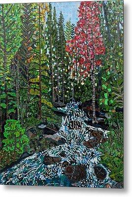 Rocky Mountain National Park 2 Metal Print by Micah Mullen