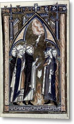 Saint Dominic Metal Print by Granger