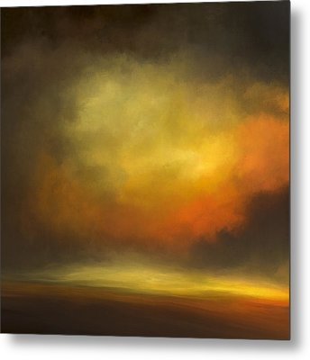 Shadowlands Metal Print
