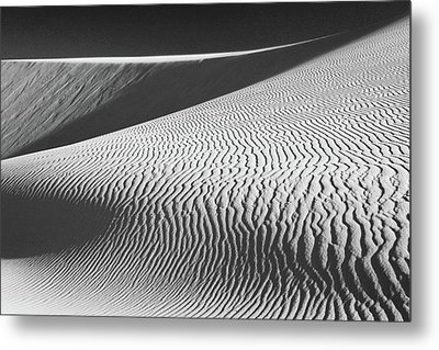 Slipping Through My Fingers Metal Print by Laurie Search