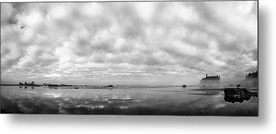 Smooth And Calm Metal Print by Jon Glaser