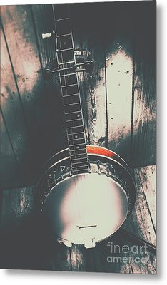 Sound Of The West Metal Print by Jorgo Photography - Wall Art Gallery