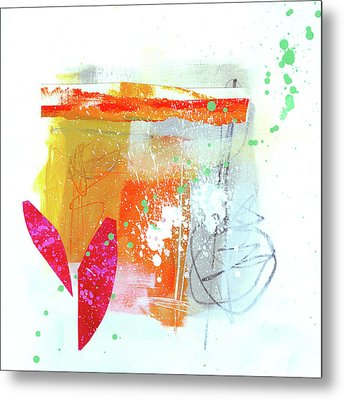 Spare Parts#2 Metal Print by Jane Davies