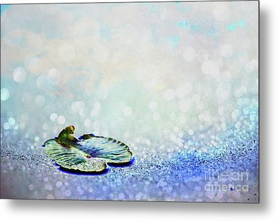 Sparkling Metal Print by Aimelle