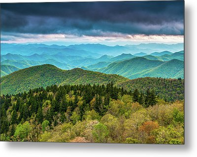 Metal Print featuring the photograph Spring Colors by Joye Ardyn Durham
