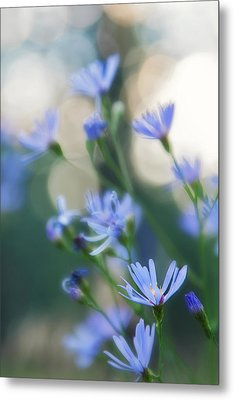Spring Metal Print by Kate Livingston