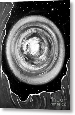 Stargaze 2 Metal Print