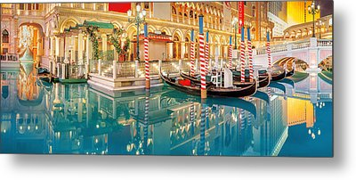 Still Waters Metal Print by Az Jackson
