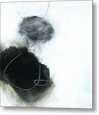 Storm Watch #1 Metal Print by Jane Davies