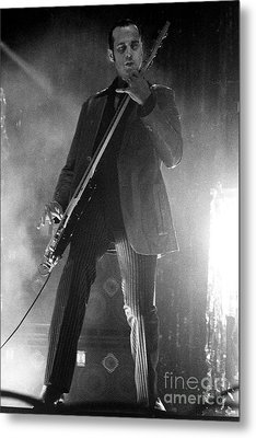 Stp-2000-robert-0914 Metal Print by Timothy Bischoff