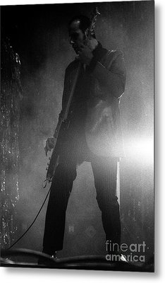 Stp-2000-robert-0915 Metal Print by Timothy Bischoff