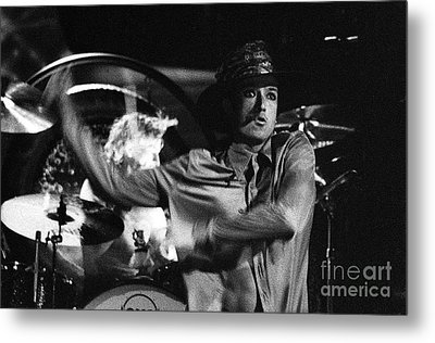 Stp-2000-scott-0911 Metal Print by Timothy Bischoff