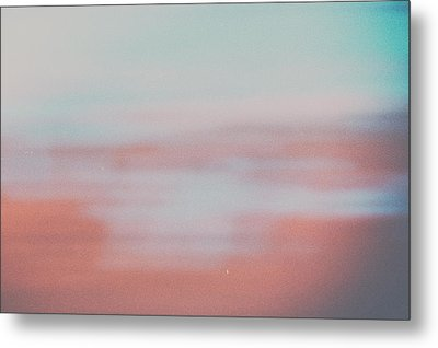 Summer Beach Metal Print by Mauricio  Rodriguez