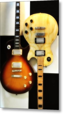 Summer Of 69 Metal Print by Bill Cannon