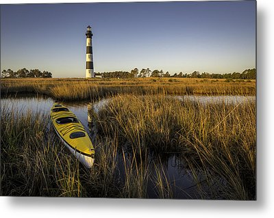Sun Kissed  Metal Print by Michael Donahue