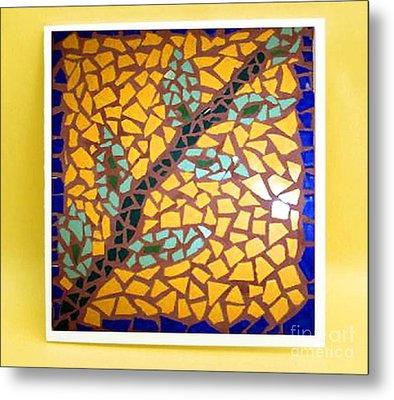 Sunflower Metal Print by John Vicic