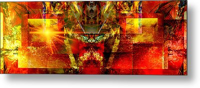 Sunshine.. Metal Print