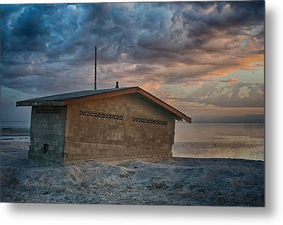 Surrender Metal Print by Laurie Search