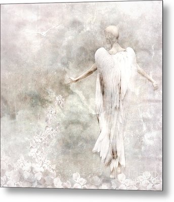 Take Me Home Metal Print by Jacky Gerritsen