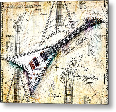 The Concorde Metal Print by Gary Bodnar