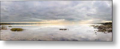 The Forever Dawn Metal Print