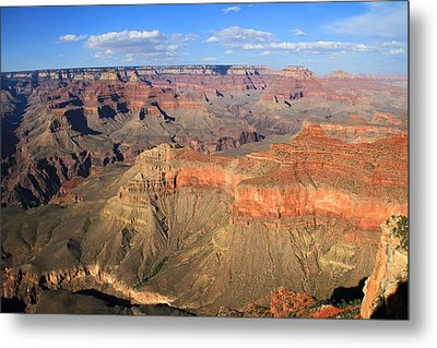 The Grand Canyon 2 Metal Print by Donna Kennedy